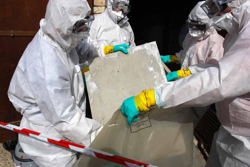 Asbestos Contractors & Consultants