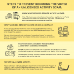 steps to prevent being a victim