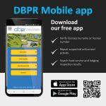 DBPR-mobile-app
