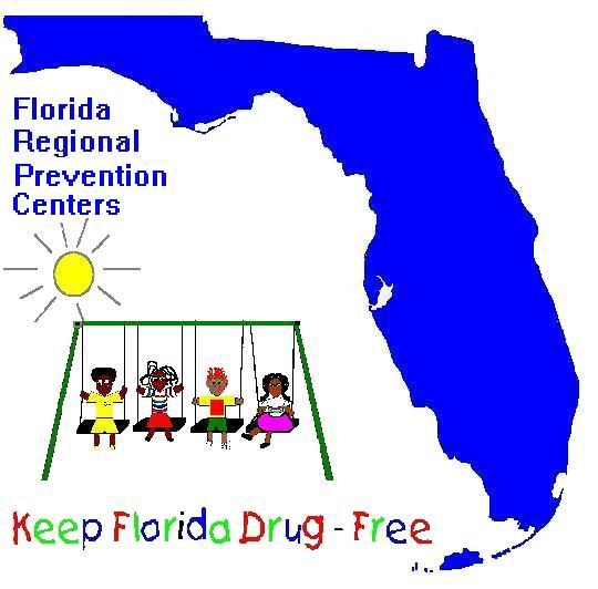 Florida Regional Prevention Centers Logo