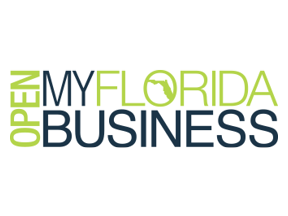 The Florida Business Information Portal Makes It Easier Than Ever To Start A Prospective Owners Are Taken Step By Through State