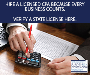 Hire a Licensed CPA - Radio Ad
