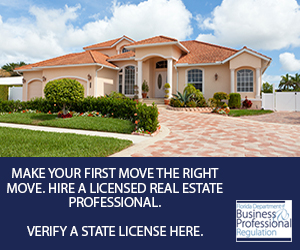 Hire a Licensed Real Estate Professional - Radio Ad